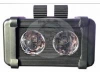 Фара светодиодная CH029B 20W 2 диода по 10W CH029B 20W