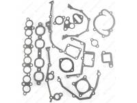 Ремкомплект прокладок двигателя ЗМЗ-406 АДС (16 шт.) (№050)
