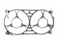 Рамка электровентилятора охлаждения Патриот (пластик)